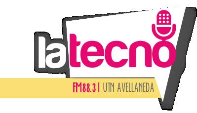 La Tecno FM 88.3 | UTN Avellaneda