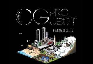 cg project